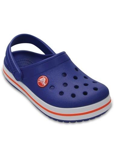 Crocs Çocuk Terlik Crocband Clog 204537-4O5 Saks